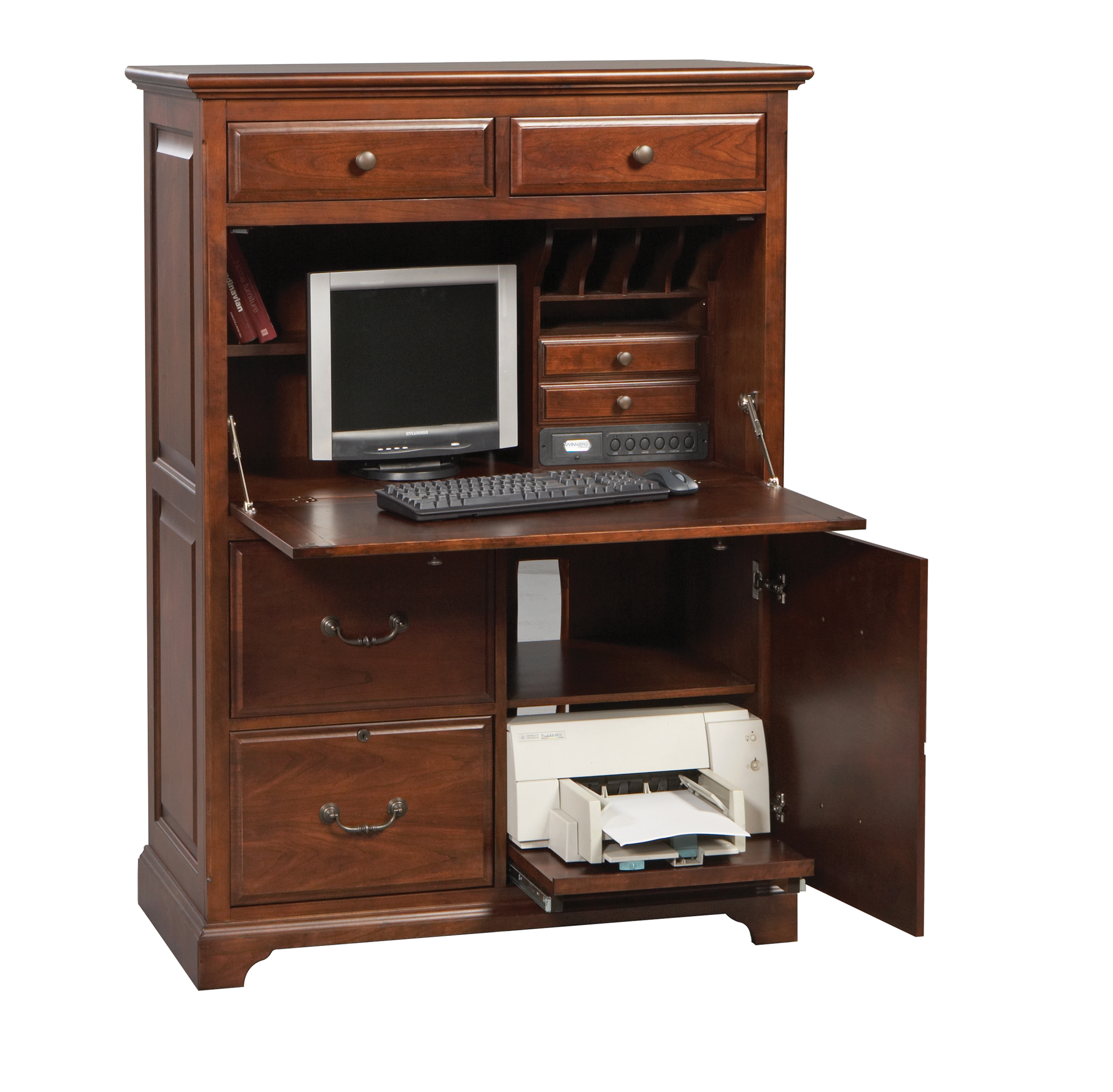 computer armoire desk ikea. Black Bedroom Furniture Sets. Home Design Ideas